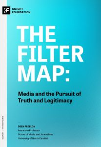 The Filter Map report cover