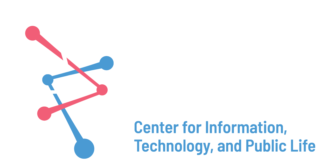Center for Information, Technology, and Public Life (CITAP)