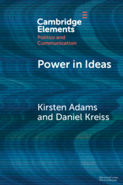 Power in Ideas cover image